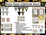 Movie Theme Classroom