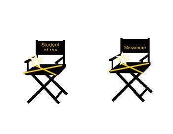 Movie Theme Job Chart
