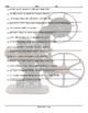 Movie Things-Genres Scrambled Sentences Worksheet