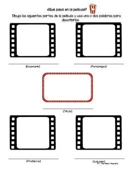 Movie Time Learning ~Aprendemos con películas y documentales~