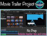 Movie Trailer Project