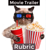 Movie Trailer Rubric