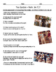 Movie Viewing Guide Nacho Libre with Comprehension Questions and KEY