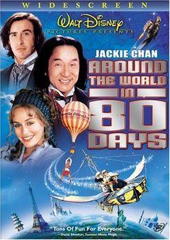 Movie Worksheet: Around The World In 80 Days
