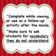 The Music Man ♫ ♫  ♫  Movie Worksheet (+ Answer Key)