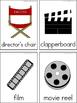 Movie Writing Center Tools: Theme Words
