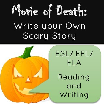 Movie of Death: A Halloween Genre Approach Reading and Writing Lesson