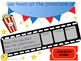 Movie or Hollywood Themed Classroom Resources
