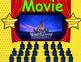 Movie Time Editable Flipchart