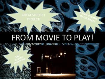 Movie to Play