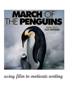 Inspire Students to Write Essays Using an Animal Movie