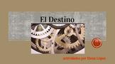 Lección- El Destino (Movie Talk)