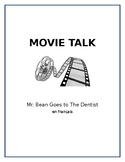 MovieTalk:  Mr. Bean Late for the Dentist