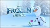 Lección: Frozen - Una aventura congelada