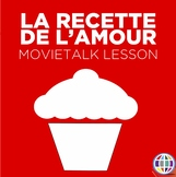 MovieTalk Unit: La recette de l'amour (Love Recipe / Refle