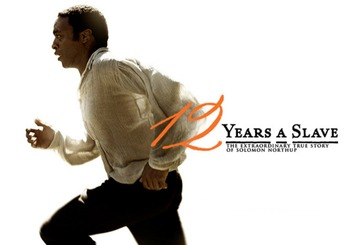 Movies 4 Social Studies - 12 Years a Slave - Slavery