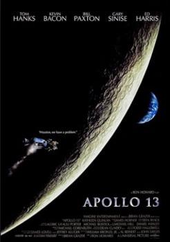 Movies 4 Social Studies - Apollo 13 - Cold War & Space Race