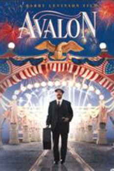 Movies 4 Social Studies - Avalon - Immigration