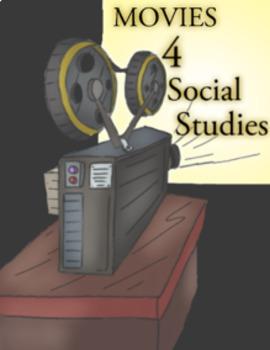 Movies 4 Social Studies - Hidden Figures - Civil Rights & Cold War