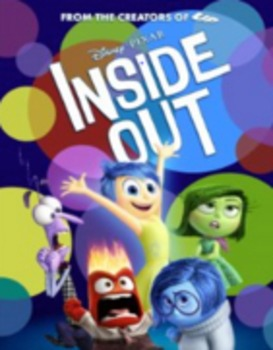 Movies 4 Social Studies - Inside Out - Psychology - Emotions & Personality