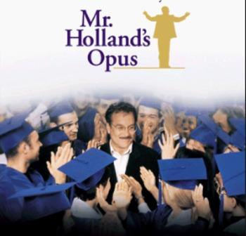Movies 4 Social Studies - Mr. Holland's Opus - Sociology & Education