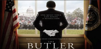Movies 4 Social Studies - The Butler - Spans Many Historic Periods