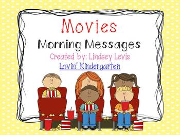 Movies - Morning Messages