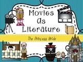 Movies as Literature: The Princess Bride