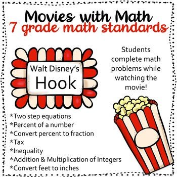 Movies with Math: Hook