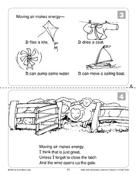 Moving Air (Physical Science/Air)