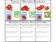 Osmosis Diffusion - Science Interactive Notebook