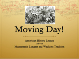 Moving Day: A History Lesson about Manhattan's Longest and Wackiest Tradition
