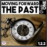 Moving Forward with the Past | Alberta Curriculum