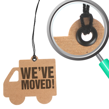 Moving House Photo / Photograph Clip Art Set for Commercial Use