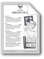 Moving West: On the Oregon Trail (Pocket 5)