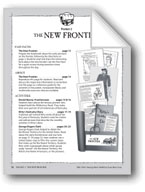 Moving West: The New Frontier (Pocket 2)