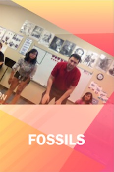 Moving to Music! (Fossils)