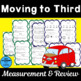 Moving to Third Summer Math Practice