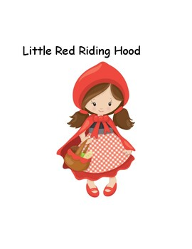 Moving with Little Red Riding Hood