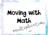 Moving with Math ones