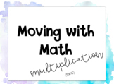 Moving with Math twos