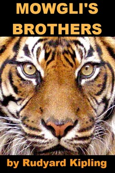 Mowgli's Brothers (story from The Jungle Book)