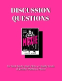 Moxie by Jennifer Mathieu: Questions for Discussion