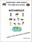 Mozambique, Africa, distance learning, literacy, fighting racism (#1292)