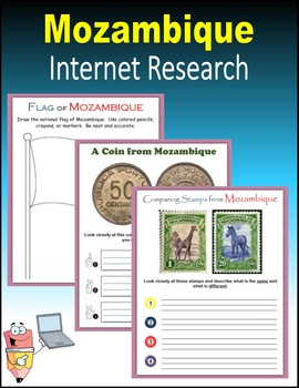 Mozambique (Internet Research)