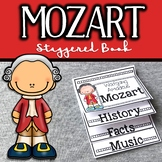 FREE Mozart Staggered Book