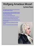 Mozart Study