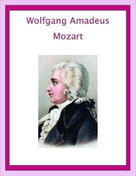 Mozart Thematic Unit