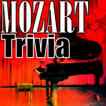 Mozart Trivia Game - Elementary Music - Composer Jeopardy