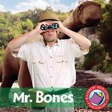 Mr. Bones Gr. K-2